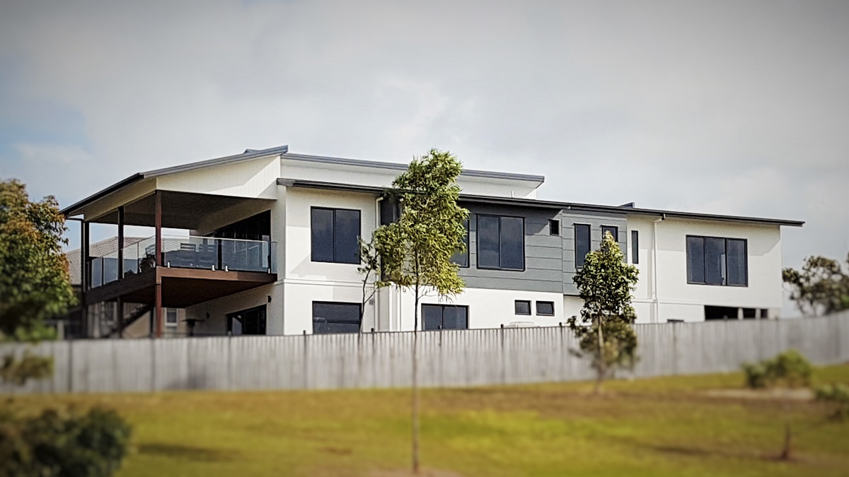 Gold coast builder custom home builder home designs for Home designs gold coast